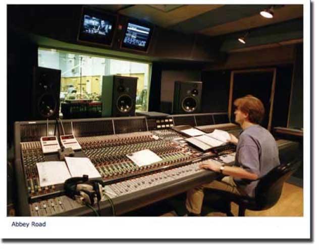 ATC acoustic